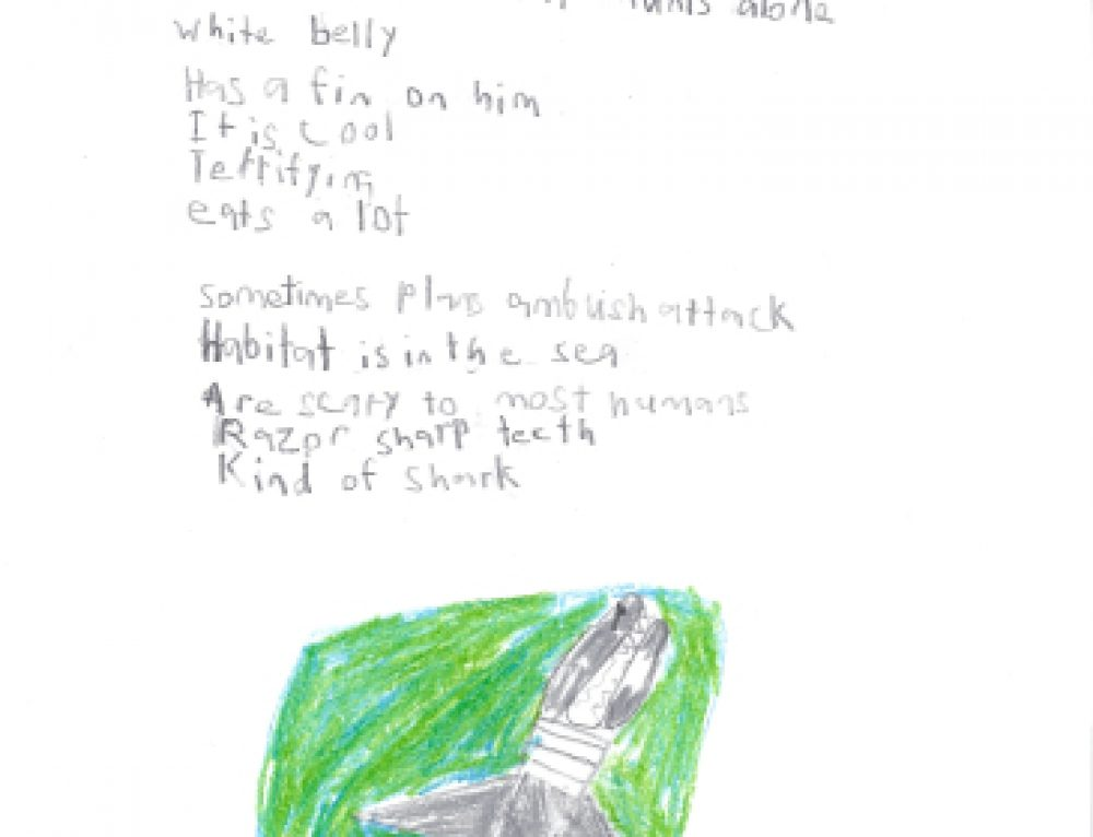 Poem by Ben Berkshire